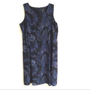 Courtenay sleeveless maxi sheath dress 16